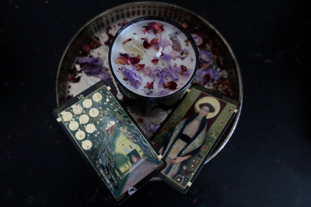 Events — The Pentacle Path - Tarot Readings + Witch Shop in