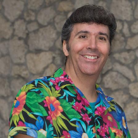 Joe Marino  - Music Director