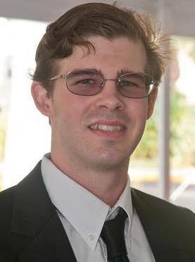 Brian Scott  - Audio/video Technician & Webb/App Manager