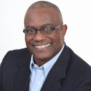 Associate Pastor James Henderson