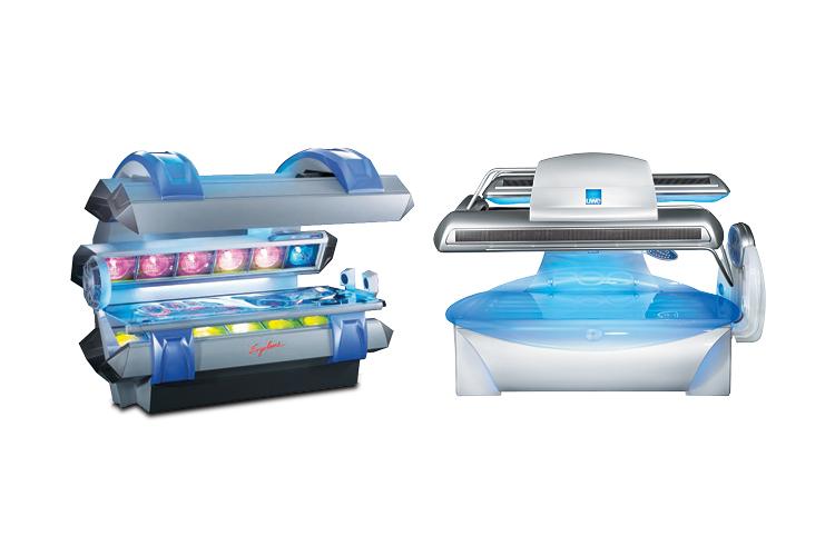 Copy of Platinum Level - Bronzing Beds