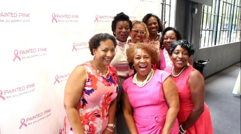 Women poised to be empowered by brunch speakers