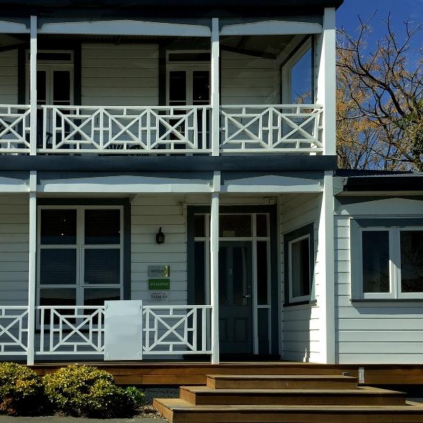 Morphum Environmental opens Nelson office