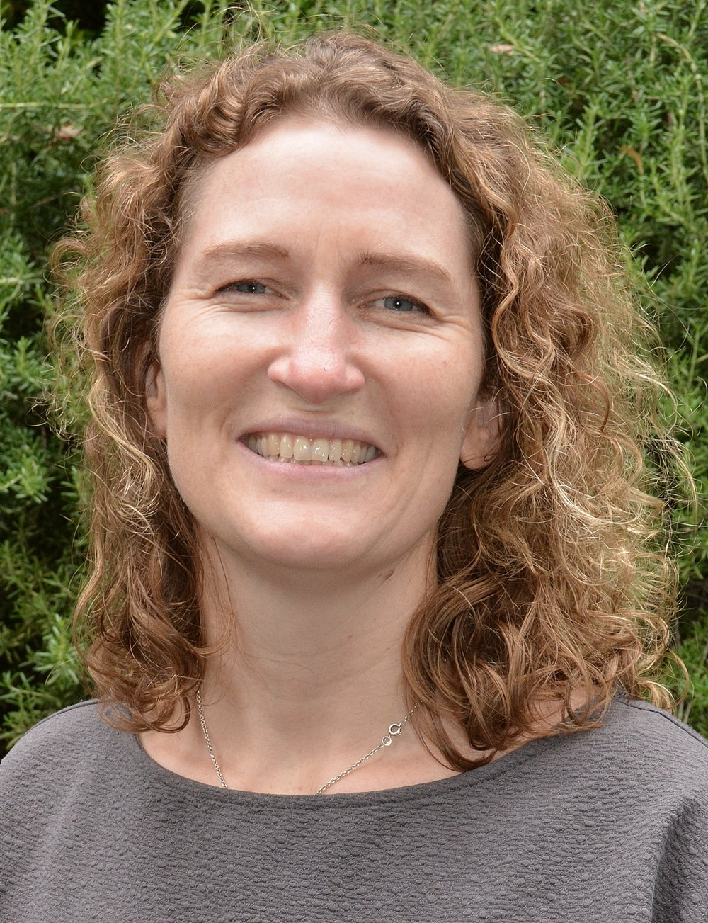 Marianne Nyegaard: Environmental Scientist