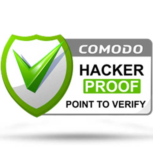 Comodo revolutionizes the way for us to test Jelly Key system's security.