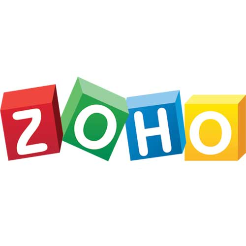 we use Zoho CRM & Campaigns