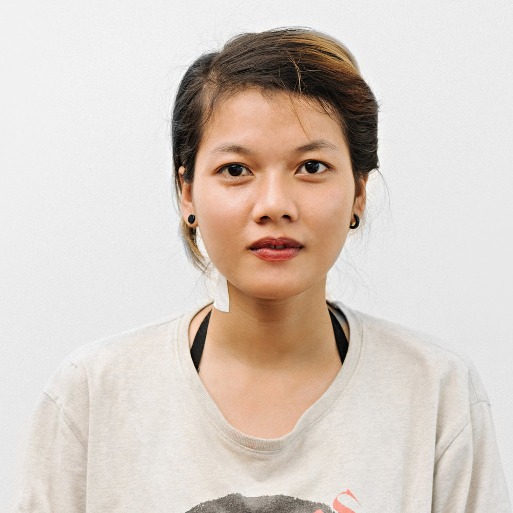 Vương Thị Thuỳ Trang - The Artisan