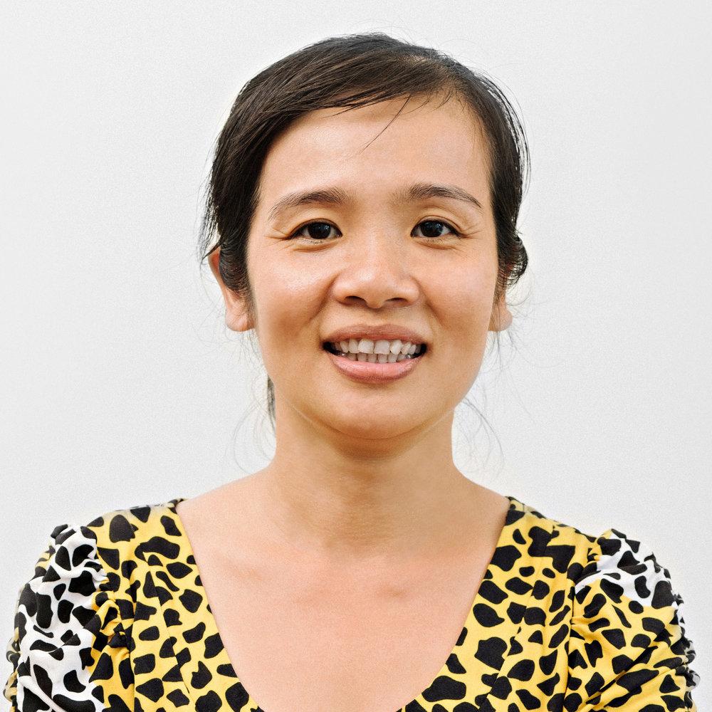 Lê Thị Bé Châu - The Artisan