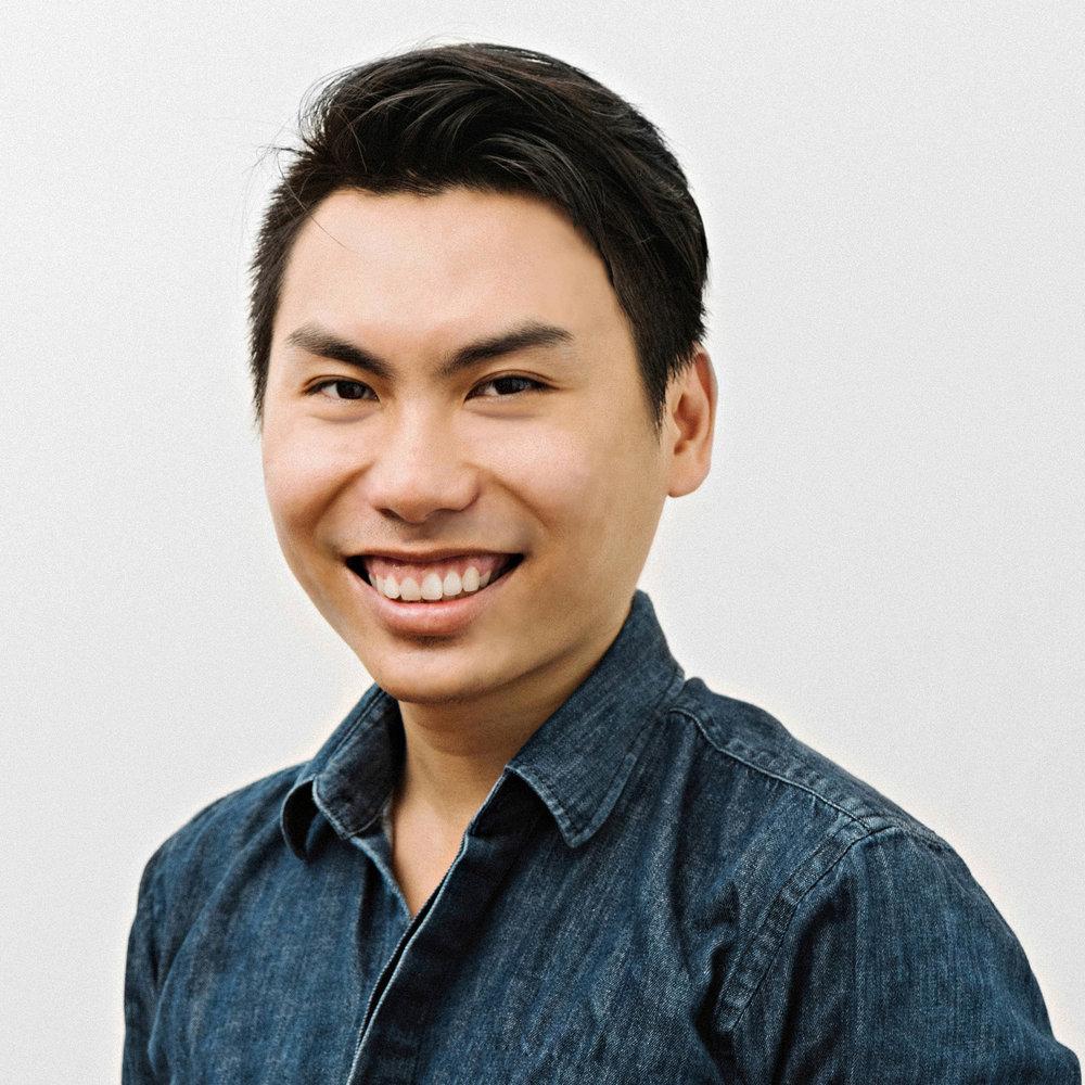 Huỳnh Văn Long - Head of Design