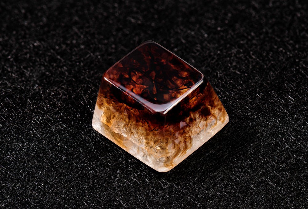 Keycap Syrup Brown 02.jpg
