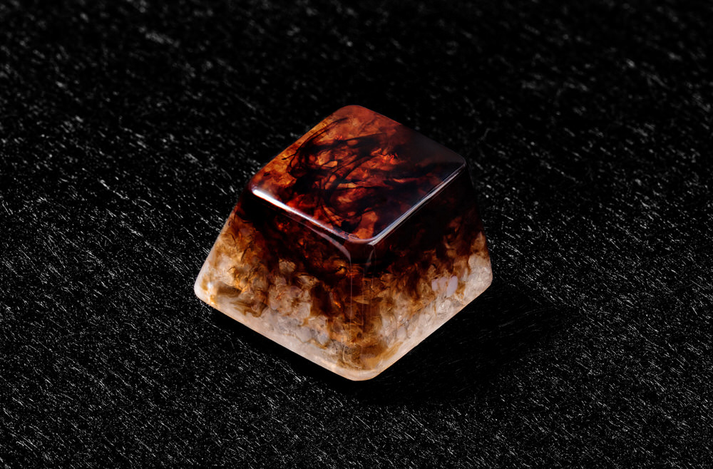 Keycap Syrup Brown 01.jpg