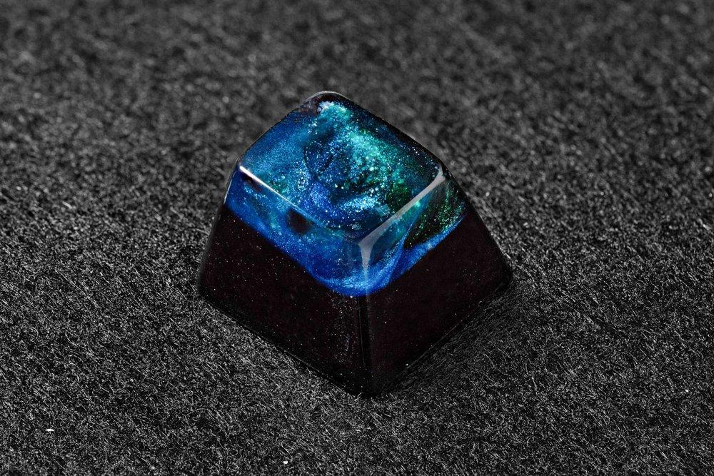 Nebula Fragment keycap series -2.jpg