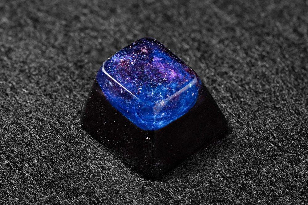 Nebula Fragment keycap series -3.jpg