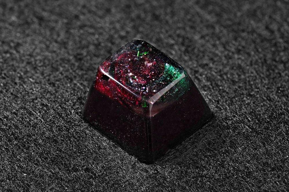 Nebula Fragment keycap series -4.jpg