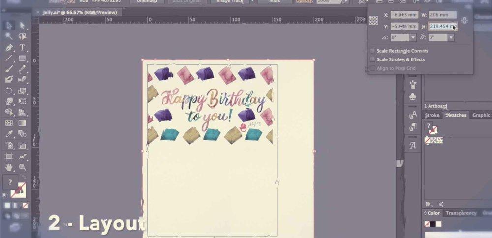 Jelly Key artisan keycap - birthday card 2.jpg