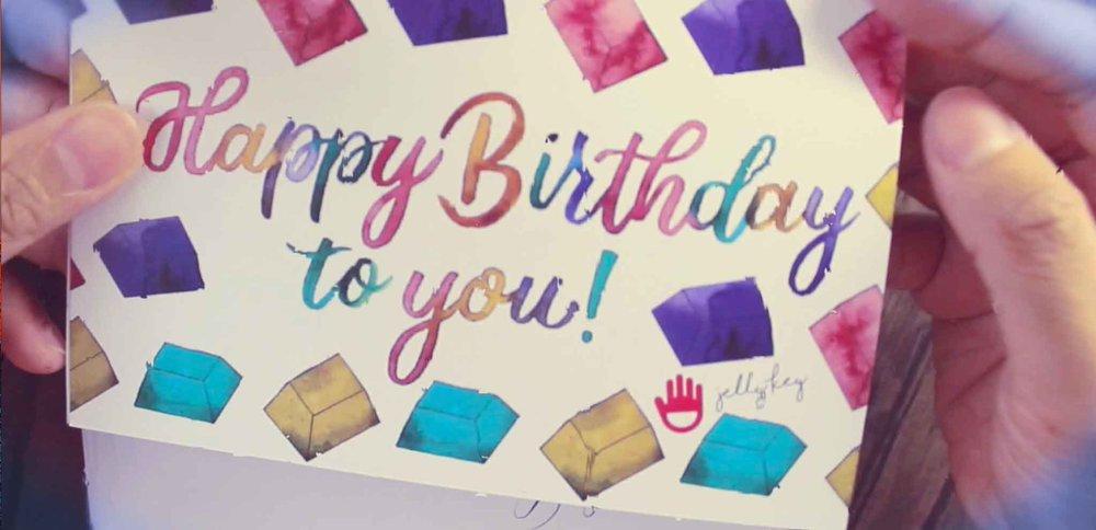 Jelly Key artisan keycap - birthday card 6.jpg