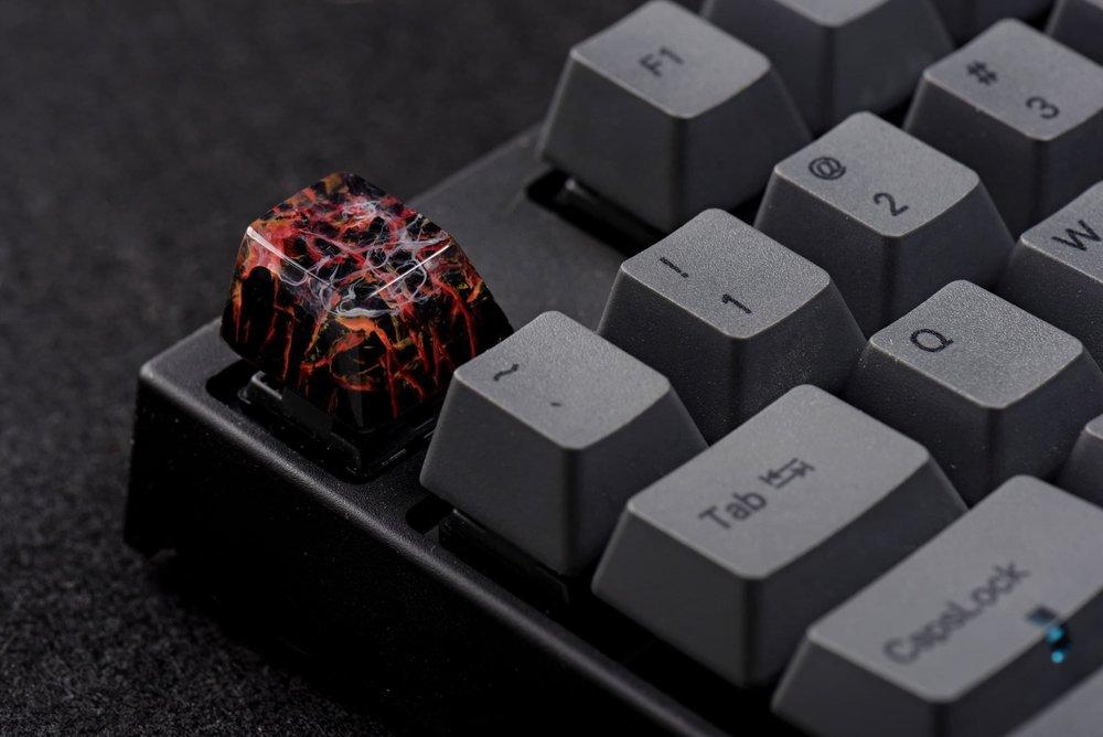 Jelly+Key+-+Nature's+Rage+series+-+Inferno+artisan+keycap+052.jpg