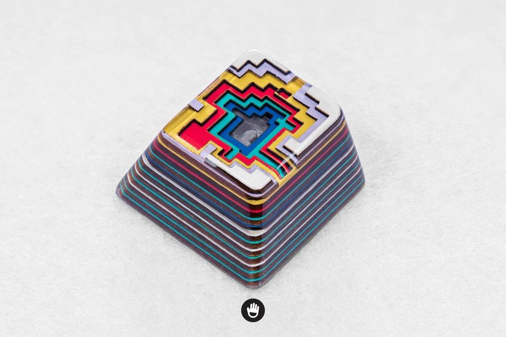 20180530 - Jelly Key - Product - Geometric keycap - 007.jpg