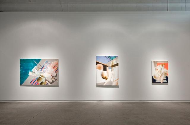 Installation, 2011, Daniel Faria Gallery
