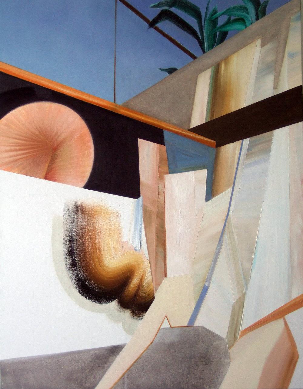 Bent Over Backwards, 2011