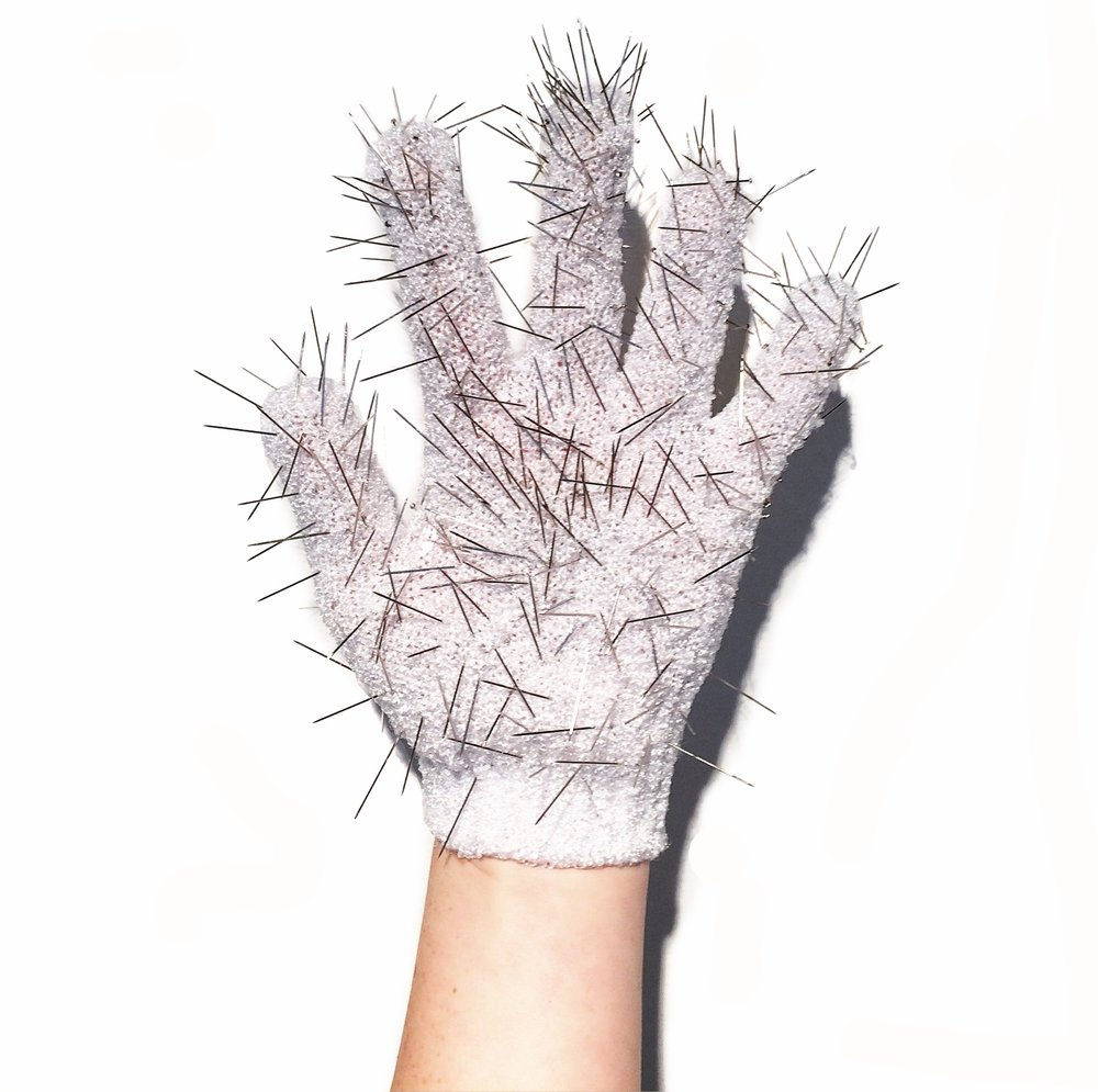 Bathroom Gloves