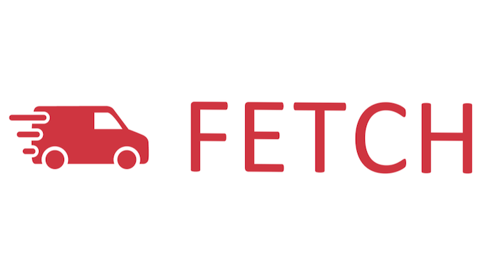 - Fetch provides truck and cargo van rentals by the hour or for the day. Miles and gas are included.