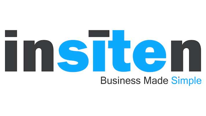 - Insiten optimizes efficiency, collaboration, and visibility for your business.