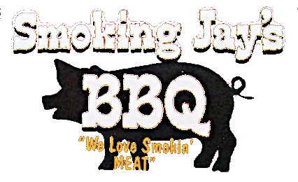 Smoking Jay's BBQ