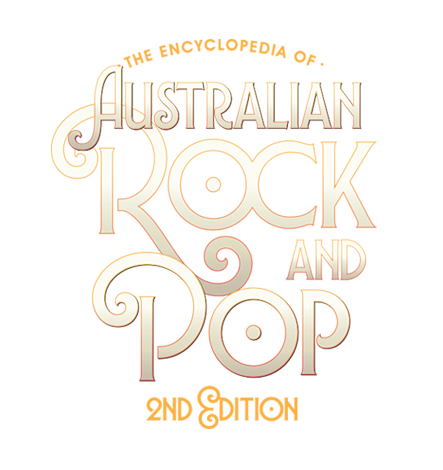 The Encylcopedia of Australian Rock and Pop