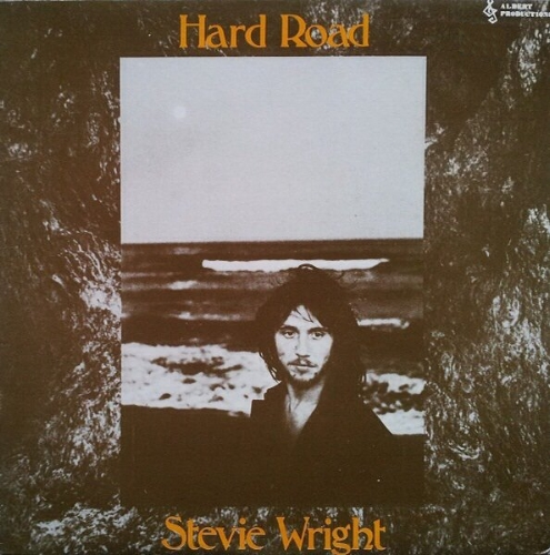 Stevie Wright-Hard Road LP front cover.jpg