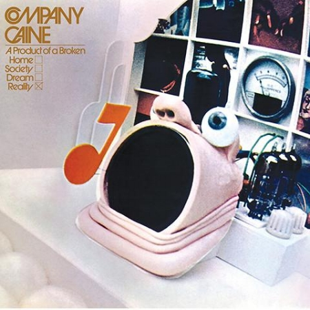 Company Caine-Product LP-Front cover.jpg