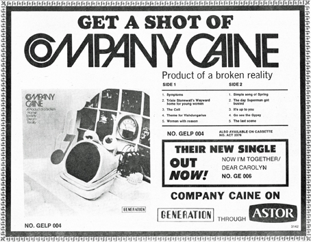 Company Caine-Product LP-advert 1972-LoRes.jpg