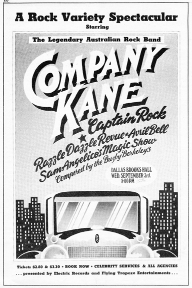 Company Caine-Gig advert 1975-Dallas Brooks Hall-LoRes.jpg