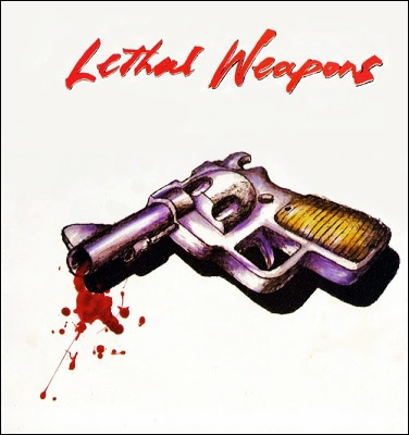 White Label reissue (1983)