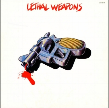 Lethal Weapons LP-Front Cover 1978.jpg