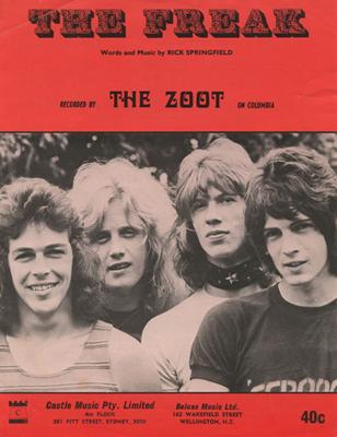 Zoot-The Freak sheet music-LoRes.jpg