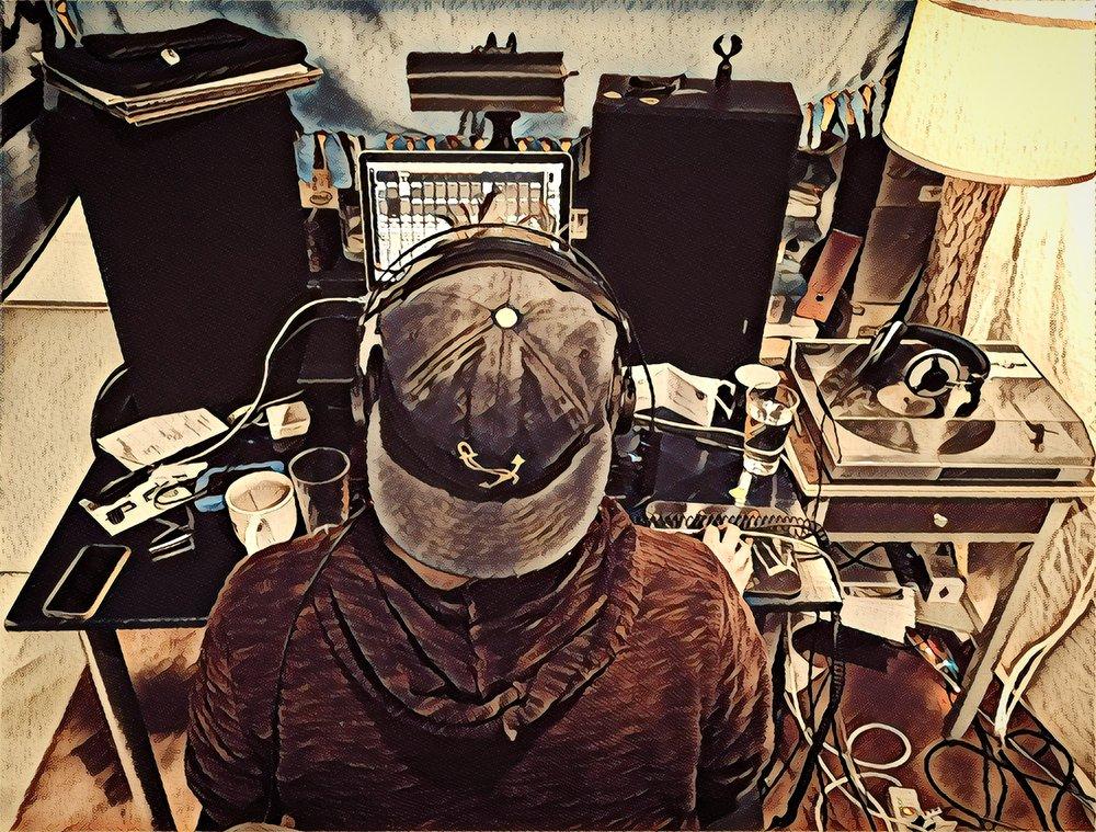 BIRDNOSE Studios