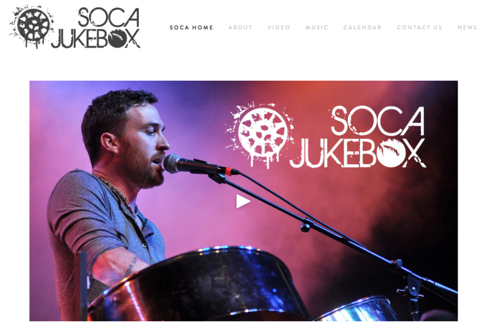 News — SOCA Jukebox