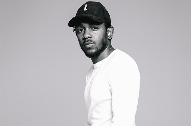 Kendrick Lamar  Be bold. Be soulful. Be unapologetic for who you are.