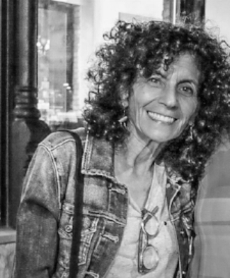 Joanie Krug