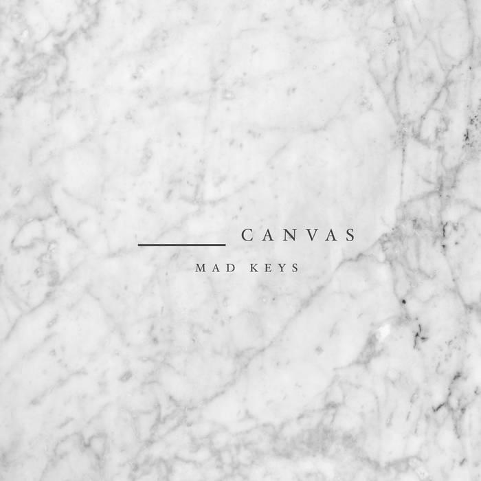 Blank Canvas - 2016