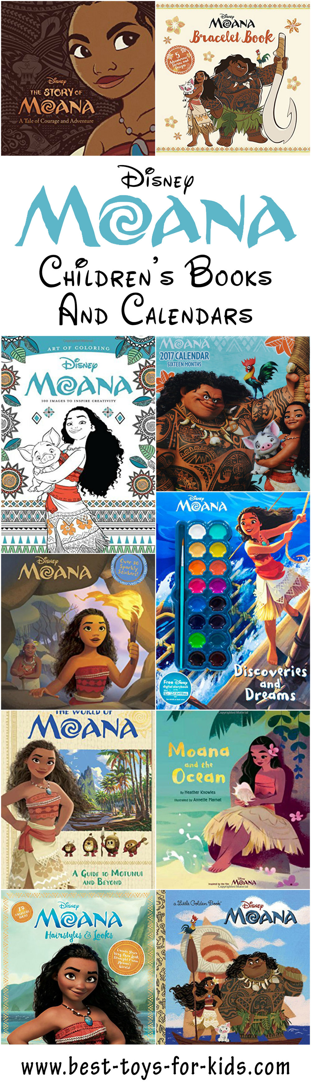 disney-moana-childrens-books-calendars