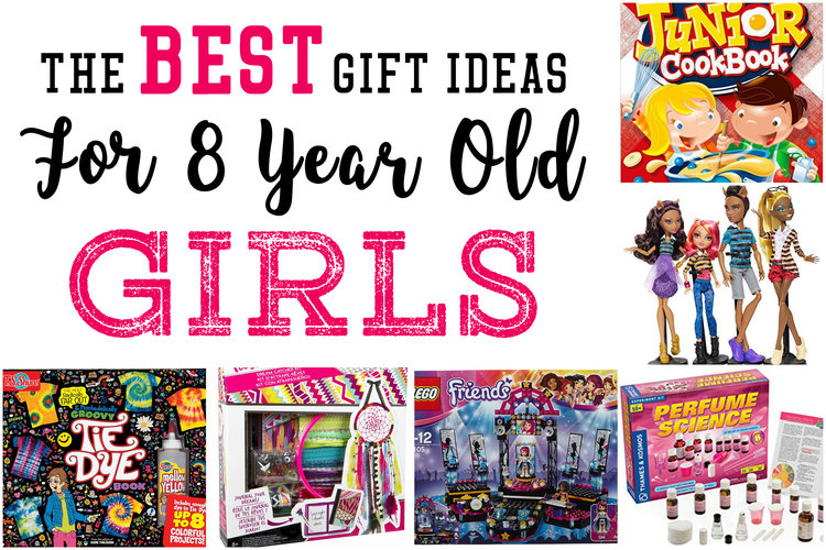 Cool gifts for tween girls that are creative and fun best toys best gift ideas for 8 year old girls negle Gallery