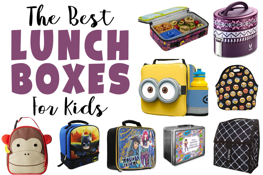 Lunch Boxes For Kids That Keep Food Cold Cool School Stuff