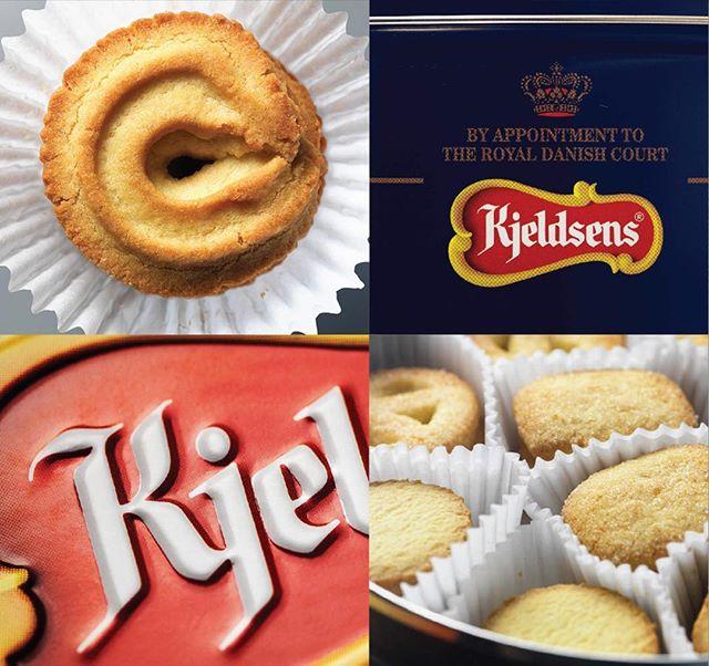 Kjeldsen global brand book #graphicdesign #graphicdesigncommunity #branddesign #brand #packaging #brandbook #photography #cookies #kjeldsen #kelsen #design