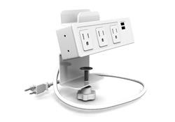Current, 3 Power, 2 USB