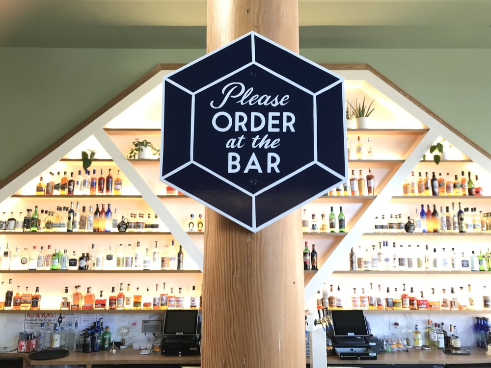 Capitol Bar - Portland, OR