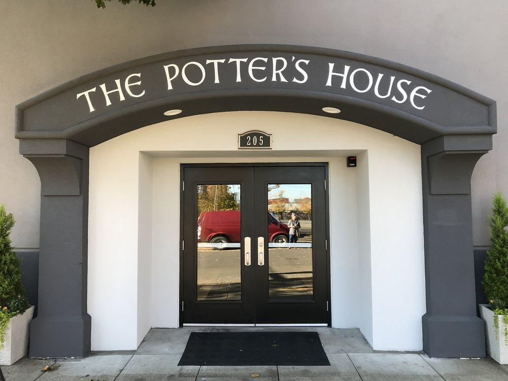 The Potter's House - McMinnville, OR