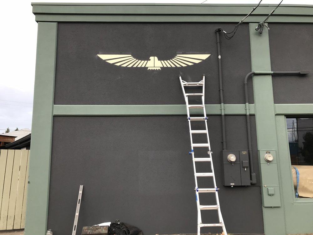 Thunderbird Bar - Portland, OR