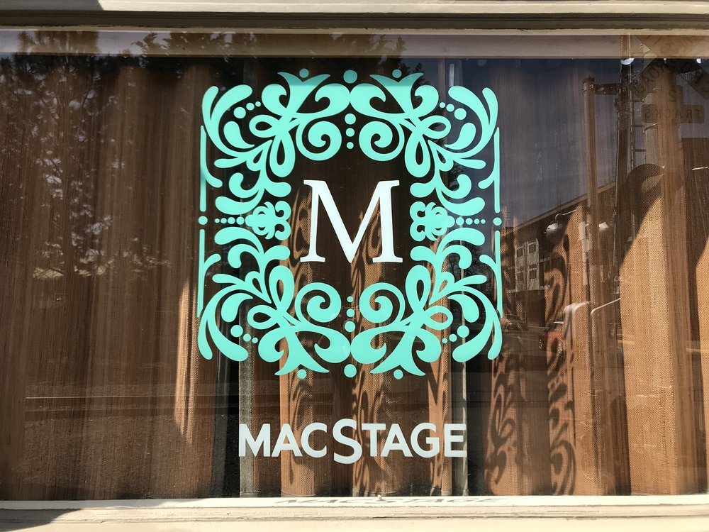 MacStage -McMinnville, OR